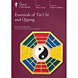 The Great Courses: Essentials of Tai Chi and Qi gong