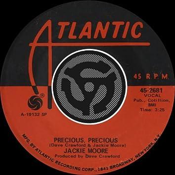 Precious, Precious [Digital 45]