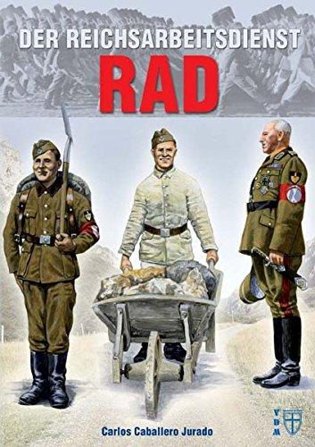 Der Reichsarbeitsdienst (RAD) (Geschichte im Detail)