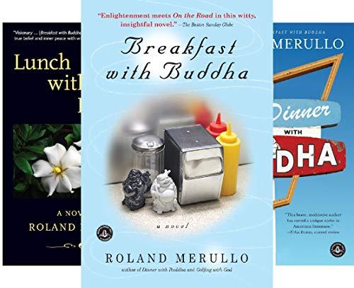 Breakfast with Buddha (3 Book Series)