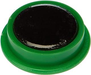 Franken Magneet (Ø) 24 mm rond Meerdere kleuren, Kleurkeuze niet mogelijk 10 stuk(s) HM20 99