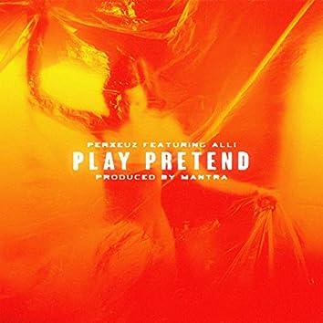 Play Pretend (feat. Alli)