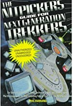 [(The Nitpicker's Guide for Next Generation Trekkers )] [Author: Phil Farrand] [Apr-2003]