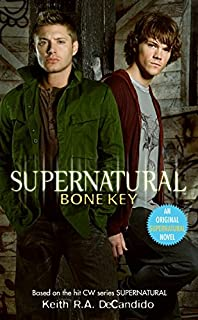 Best supernatural bone key Reviews