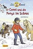 Conni-Erzählbände 34: Conni und die Ponys im Schnee (34)