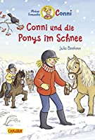 Conni-Erzaehlbaende 34: Conni und die Ponys im Schnee: Ein Kinderbuch ab 7 Jahren fuer Leseanfaenger*innen mit vielen tollen Bildern