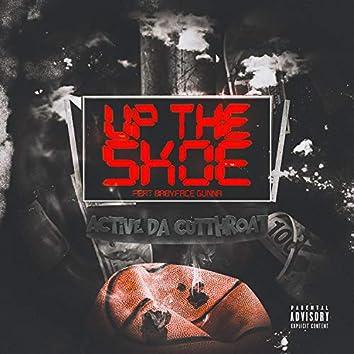 Up The Skoe (feat. Babyface Gunna)