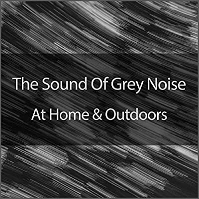 Grey Noise With A Gas Water Heater (Loopable) (Original Mix)