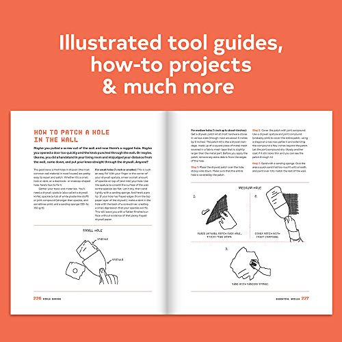 Girls Garage: How to Use Any Tool, Tackle Any Project, and Build the World You Want to See (Teenage Trailblazers, STEM Building Projects for Girls)