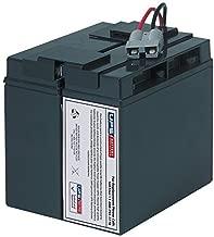 APC SMART-UPS 1500 1400 SUA1500 SUA750XL SUA1000XL SU1400NET SU1000XLNET RBC RBC7 REPLACEMENT BATTERY CARTRIDGE UPS BATTERY PACK by UPSBatteryCenter