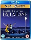 La La Land [Edizione: Regno Unito] [Blu-ray]