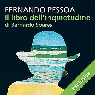 Il libro dell'inquietudine di Bernardo Soares Titelbild