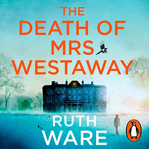 The Death of Mrs Westaway                   By:                                                                                                                                 Ruth Ware                               Narrated by:                                                                                                                                 Imogen Church                      Length: 14 hrs and 13 mins     33 ratings     Overall 4.3