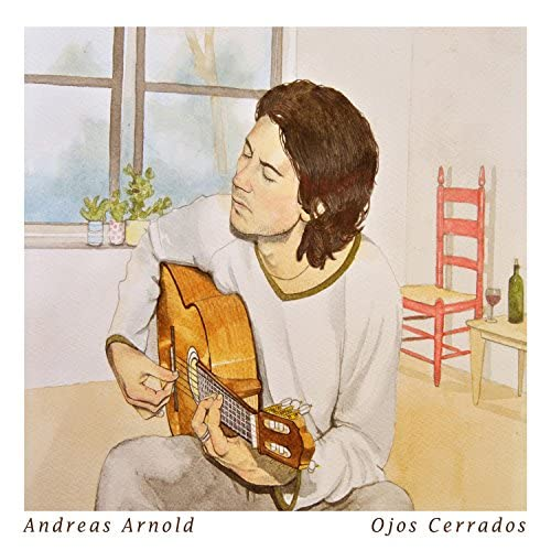 Andreas Arnold