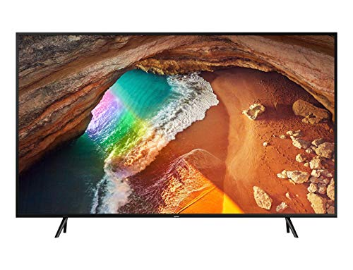 Samsung QE55Q60RATXZT Serie Q60R (2019) QLED Smart TV 55', Ultra HD...