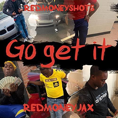 LIL JAX feat. RedMoneyShots