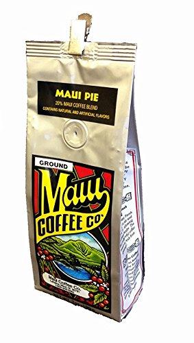 Maui Coffee Company, Maui Blend Maui Pie coffee, 7 oz. - Ground