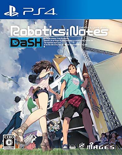 ROBOTICS;NOTES DaSH - PS4