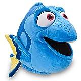 Disney Store Dory 30cm Peluche Alla ricerca di Nemo Pez Chirurgo