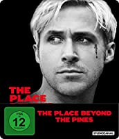 The Place Beyond the Pines: Steelbook