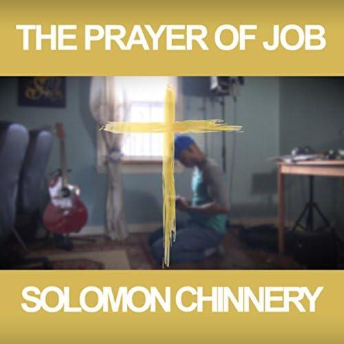 Solomon Chinnery
