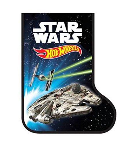 Star Wars - Calza Befana 2016 Hot Wheels