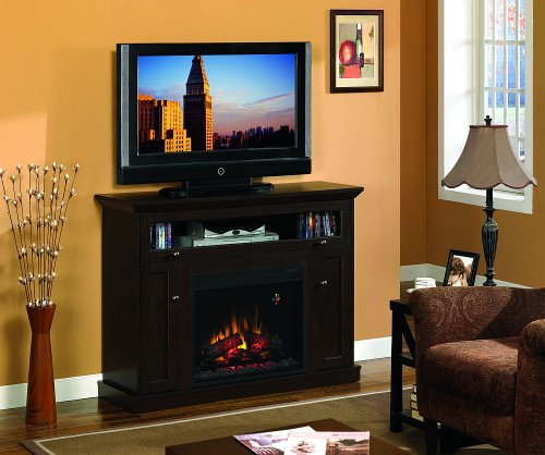 ClassicFlame Windsor TV Stand for TVs up to 50',...