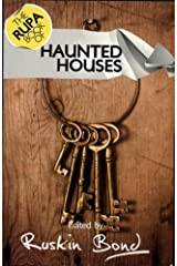 The Rupa Book of Haunted Houses Kindle Edition