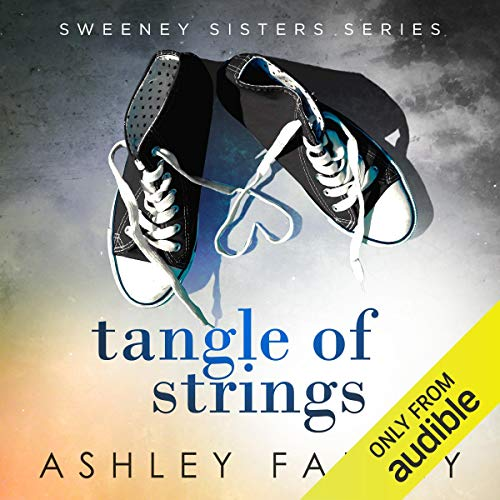 Tangle of Strings cover art