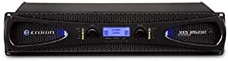 Crown XLS2502 Two-channel, 775-Watt at 4Ω Power Amplifier