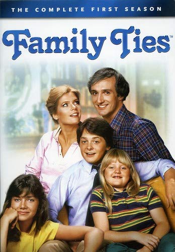 Family Ties: Complete First Season/ [DVD] [Import]