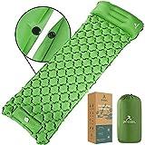 arteesol Inflatable Camping Mat ...