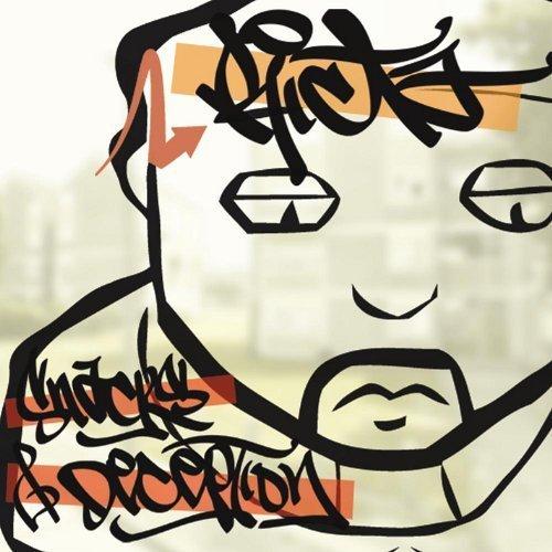 Snacks & Deception by Ricta (2013-05-03)