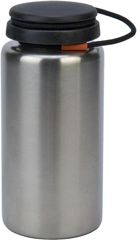 Nalgene Backpacker 32 Oz Stainless Bottle 17781002