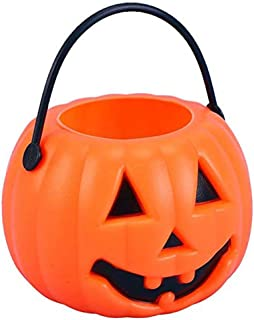 Doll Clothes Sew Beautiful Pumpkin Candy Holder for 18