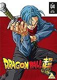 Dragon Ball Super Part 4 (Episodes 40-52) [2 DVDs]