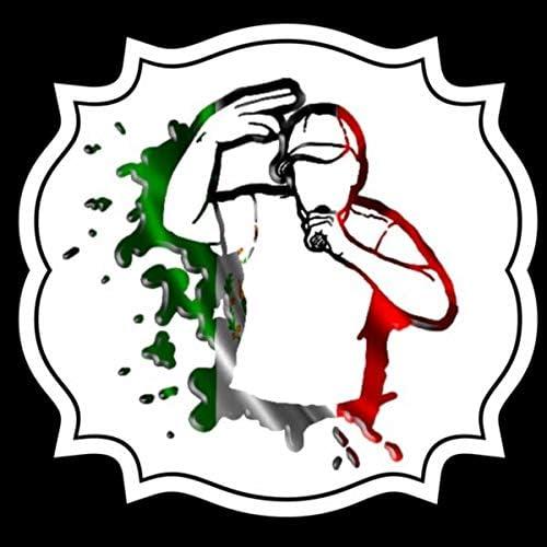 Rap Mexicano feat. Blastor