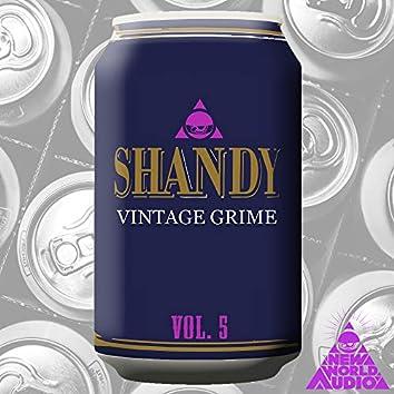 Vintage Grime Vol. 5