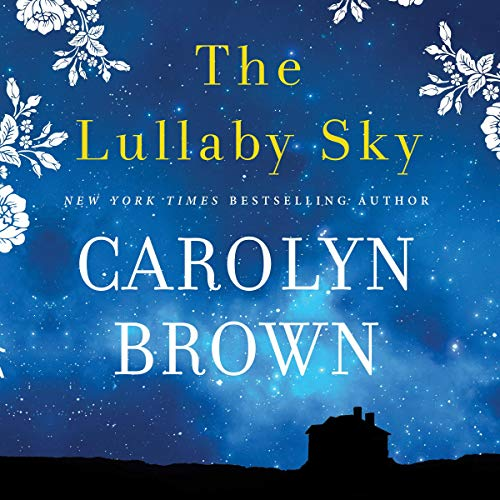 Bargain Audio Book - The Lullaby Sky