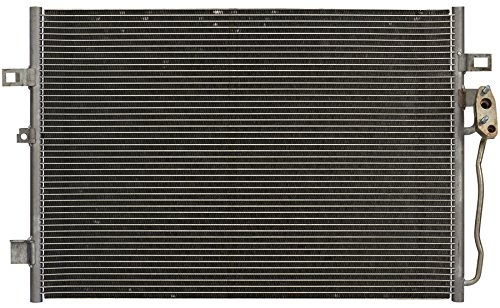 Automotive Cooling A/C AC Condenser For Dodge Journey 4104 100% Tested