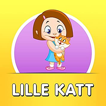 Lille katt