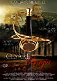 Cesare Borgia - Cameron Mitchel