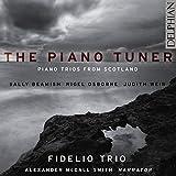 The Piano Tuner: Fugue III - Dragonfly