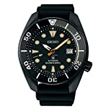 Seiko Prospex Black Series SRB125J1 Automatic Men's Watch
