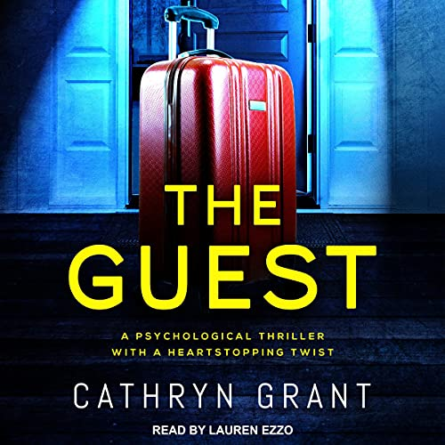 The Guest cover art