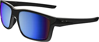 Men's OO9264 Mainlink Rectangular Sunglasses