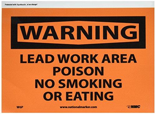 Industrial Warning Signs