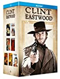 Clint Eastwood-Coffret 8 Films-Collection Blu-Ray