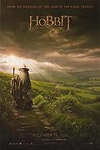 Hobbit: An Unexpected Journey - Authentic Original 27