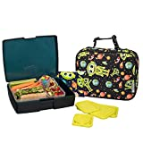 back to school shopping list boys lunch box